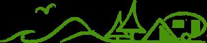 logo camping De Razende Bol